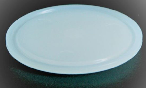 Picture of Hygienic Tri Clover Cap - Polypropylene