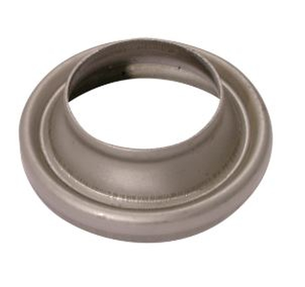 """Picture of 4"""" Hose Tail x 4"""" (108mm) Female Bauer Weld End"""